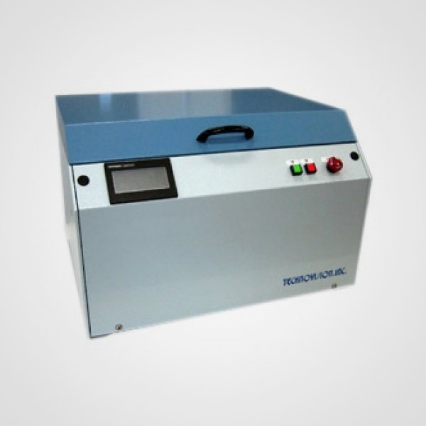 Led Uv Curing System For Up To 200 Mm Wafers Model Uvc 200