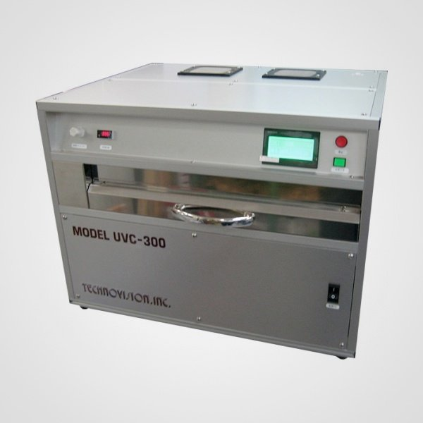 LED-UV Curing System