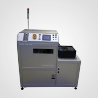 Automated UV-LED Curing System
