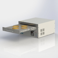 300mm UV/Ozone Cleaning System