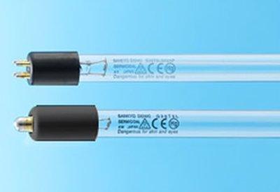 Germicidal UVC Lamps