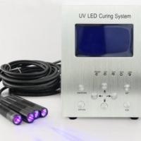 UV-LED Spot Curing System