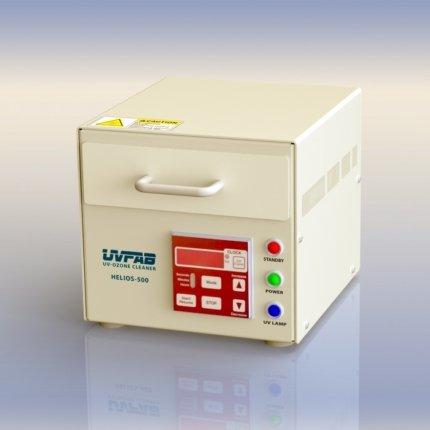 UV-Ozone Cleaning System, Model HELIOS-500