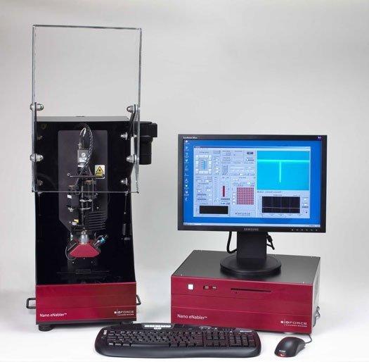 Molecular Printing System