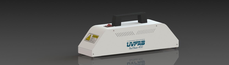 Handheld UV Sterilizer