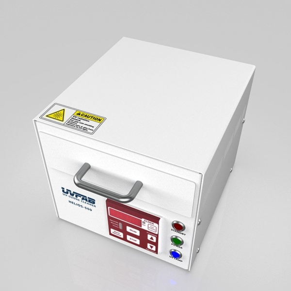 Tabletop UV-Ozone Cleaner