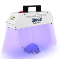 Portable N95 Mask Disinfection | Mask Decontamination