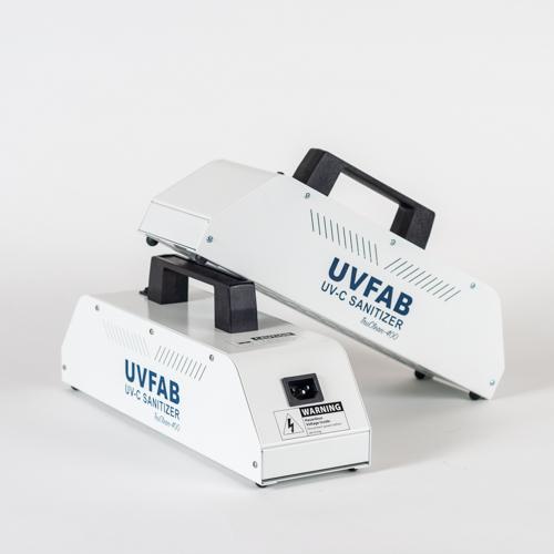 Hospital Grade UV Sanitizer