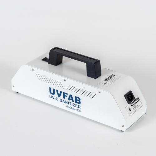 Handheld UV Sanitizer