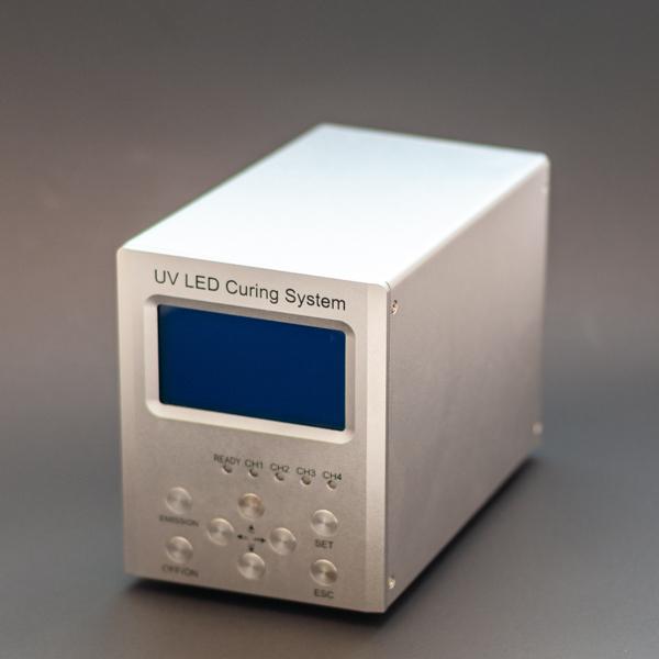 UVFAB UV-LED Spot Curing System